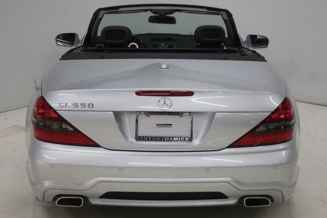 2011 Mercedes-Benz SL 550 Houston, Texas 14