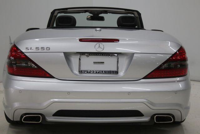 2011 Mercedes-Benz SL 550 Houston, Texas 15