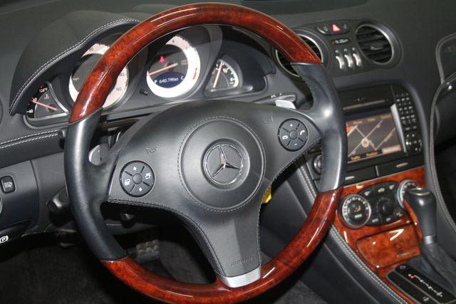2011 Mercedes-Benz SL 550 Houston, Texas 25