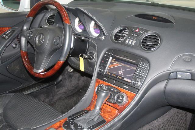 2011 Mercedes-Benz SL 550 Houston, Texas 28