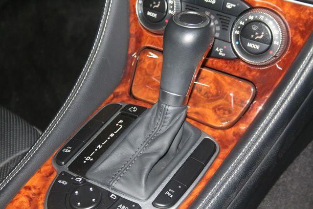2011 Mercedes-Benz SL 550 Houston, Texas 30