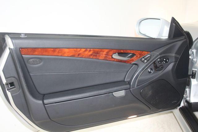 2011 Mercedes-Benz SL 550 Houston, Texas 33