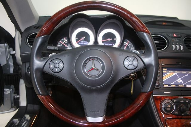 2011 Mercedes-Benz SL 550 Houston, Texas 35
