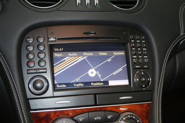 2011 Mercedes-Benz SL 550 Houston, Texas 37