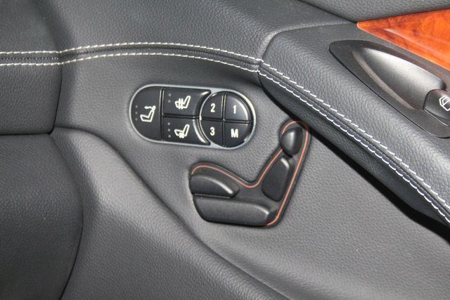 2011 Mercedes-Benz SL 550 Houston, Texas 42