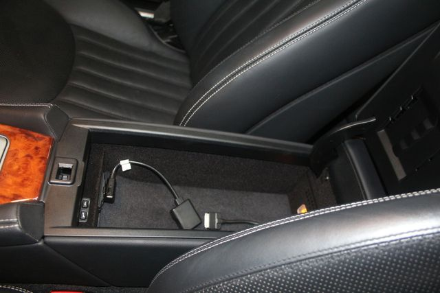 2011 Mercedes-Benz SL 550 Houston, Texas 46
