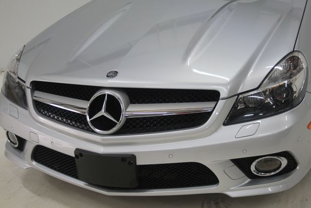 2011 Mercedes-Benz SL 550 Houston, Texas 7