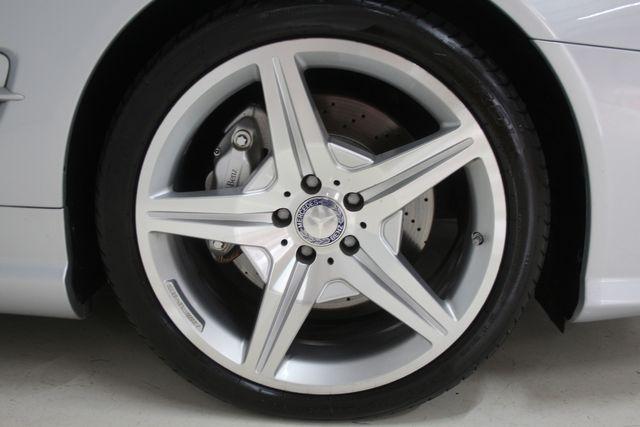 2011 Mercedes-Benz SL 550 Houston, Texas 11