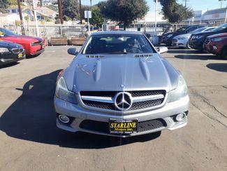 2011 Mercedes-Benz SL 550 Los Angeles, CA 1