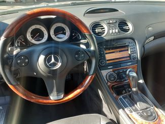 2011 Mercedes-Benz SL 550 Los Angeles, CA 6