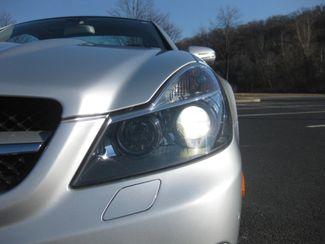 2011 Sold Mercedes-Benz SL 550 Sport Package Conshohocken, Pennsylvania 10