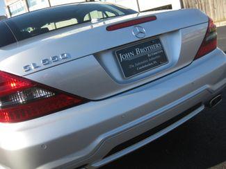 2011 Sold Mercedes-Benz SL 550 Sport Package Conshohocken, Pennsylvania 50