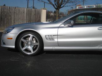 2011 Sold Mercedes-Benz SL 550 Sport Package Conshohocken, Pennsylvania 16