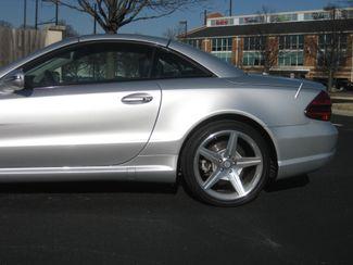 2011 Sold Mercedes-Benz SL 550 Sport Package Conshohocken, Pennsylvania 18