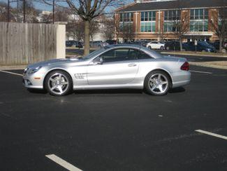 2011 Sold Mercedes-Benz SL 550 Sport Package Conshohocken, Pennsylvania 30