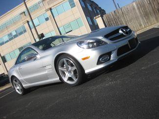 2011 Sold Mercedes-Benz SL 550 Sport Package Conshohocken, Pennsylvania 27