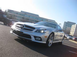 2011 Sold Mercedes-Benz SL 550 Sport Package Conshohocken, Pennsylvania 28
