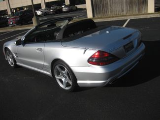 2011 Sold Mercedes-Benz SL 550 Sport Package Conshohocken, Pennsylvania 36