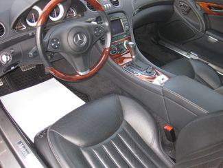 2011 Sold Mercedes-Benz SL 550 Sport Package Conshohocken, Pennsylvania 41