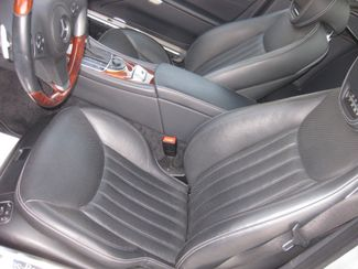 2011 Sold Mercedes-Benz SL 550 Sport Package Conshohocken, Pennsylvania 42