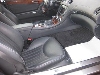 2011 Sold Mercedes-Benz SL 550 Sport Package Conshohocken, Pennsylvania 45