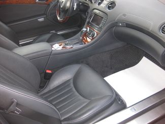 2011 Sold Mercedes-Benz SL 550 Sport Package Conshohocken, Pennsylvania 46