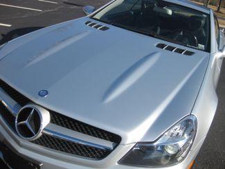 2011 Sold Mercedes-Benz SL 550 Sport Package Conshohocken, Pennsylvania 9