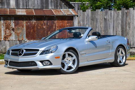 2011 Mercedes-Benz SL 550 Convertible  in Wylie, TX