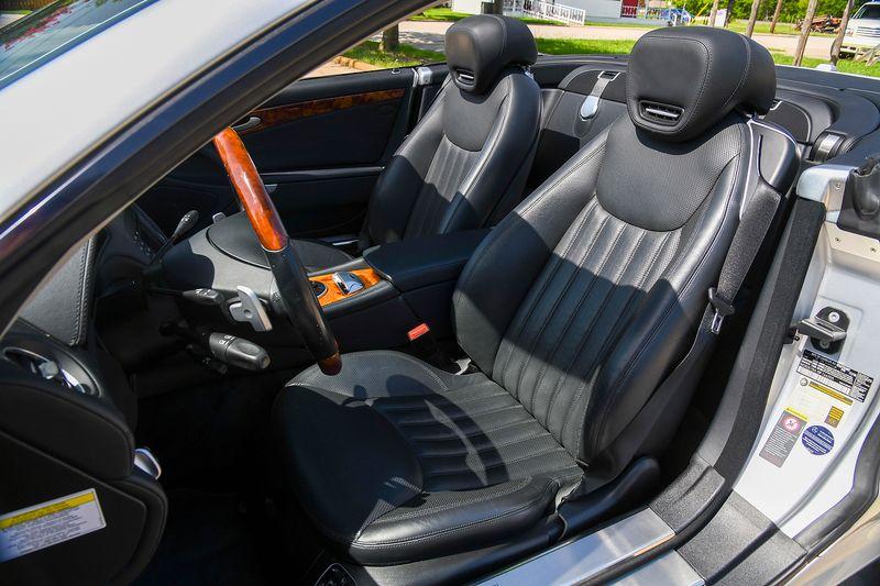 2011 Mercedes-Benz SL 550 Convertible   city TX  Dallas Motorsports  in Wylie, TX