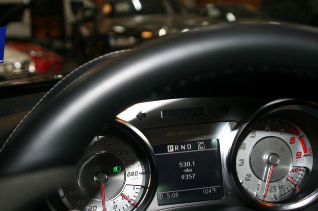 2011 Mercedes-Benz SLS AMG Houston, Texas 19