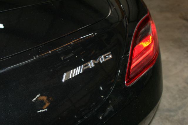 2011 Mercedes-Benz SLS AMG Houston, Texas 6