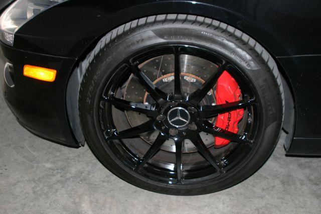 2011 Mercedes-Benz SLS AMG Houston, Texas 9