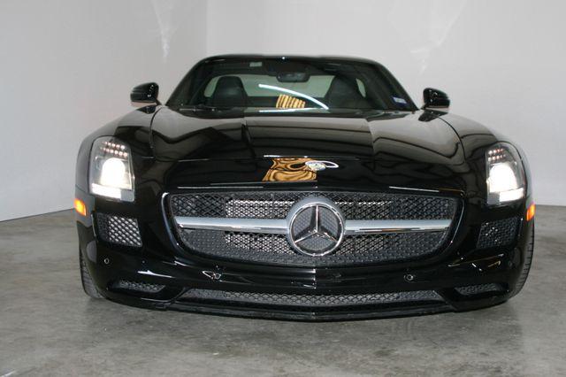 ... 2011 Mercedes Benz SLS AMG Houston, ...