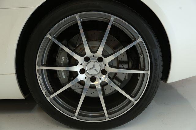 2011 Mercedes-Benz SLS AMG Houston, Texas 12