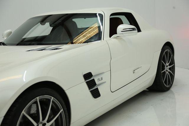 2011 Mercedes-Benz SLS AMG Houston, Texas 8