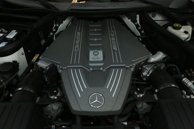 2011 Mercedes-Benz SLS AMG Houston, Texas 30
