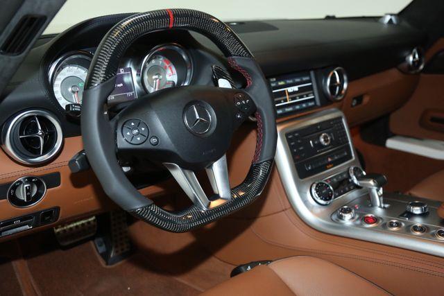 2011 Mercedes-Benz SLS AMG Houston, Texas 15