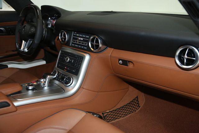 2011 Mercedes-Benz SLS AMG Houston, Texas 18
