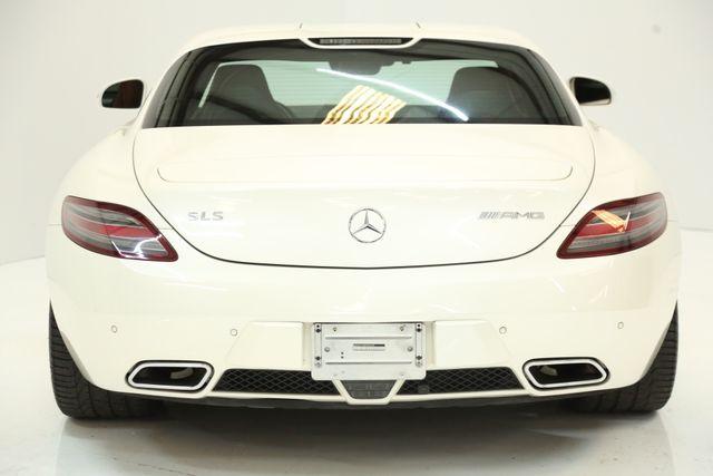 2011 Mercedes-Benz SLS AMG Houston, Texas 10