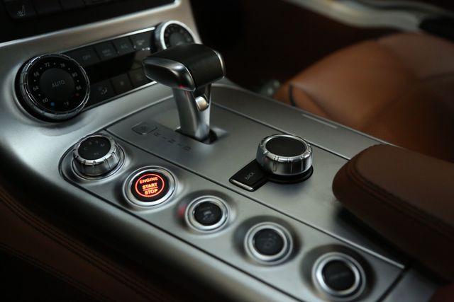 2011 Mercedes-Benz SLS AMG Houston, Texas 25