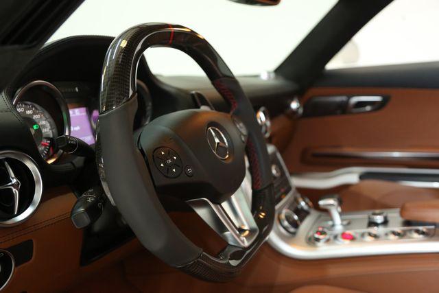 2011 Mercedes-Benz SLS AMG Houston, Texas 14