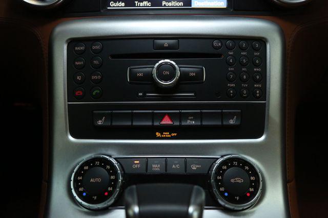 2011 Mercedes-Benz SLS AMG Houston, Texas 28