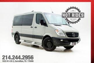 2011 Mercedes-Benz Sprinter 2500 Diesel Passenger Van in , TX 75006