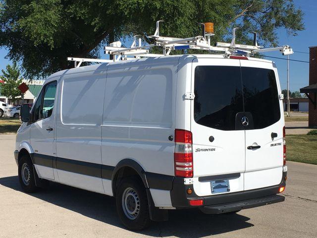 2011 Mercedes-Benz Sprinter Cargo Vans Chicago, Illinois 3