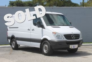 2011 Mercedes-Benz Sprinter Cargo Vans Hollywood, Florida