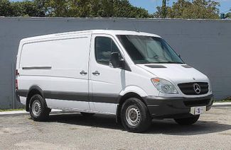 2011 Mercedes-Benz Sprinter Cargo Vans Hollywood, Florida 12