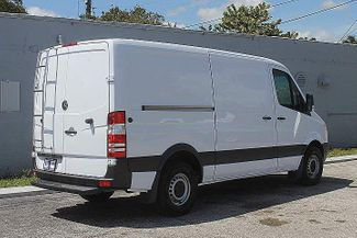 2011 Mercedes-Benz Sprinter Cargo Vans Hollywood, Florida 3