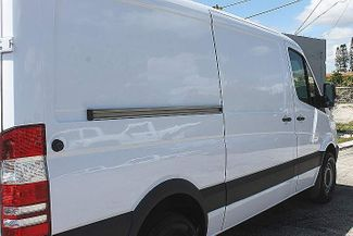 2011 Mercedes-Benz Sprinter Cargo Vans Hollywood, Florida 4