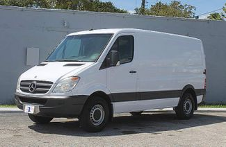 2011 Mercedes-Benz Sprinter Cargo Vans Hollywood, Florida 27