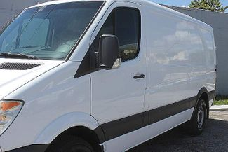 2011 Mercedes-Benz Sprinter Cargo Vans Hollywood, Florida 10